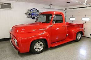 1953 Ford F100 for sale 101036407