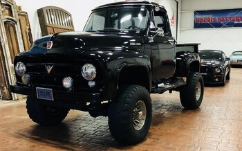 1953 Ford F100 for sale 101042696