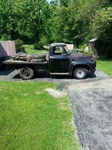 1953 Ford F250 for sale 100807299