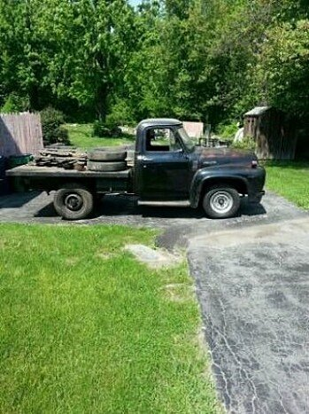 1953 Ford F250 for sale 100823792