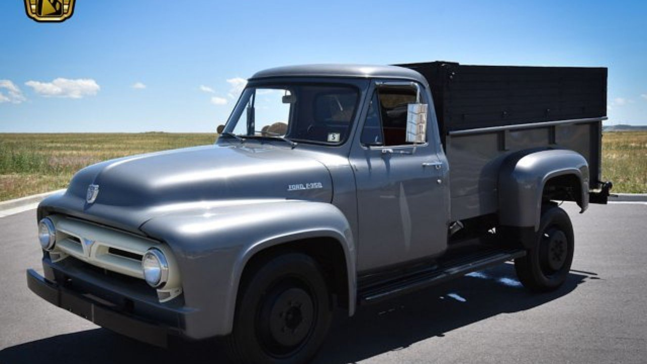 1953 ford f350 for sale 100885454