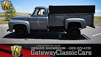 1953 Ford F350 for sale 100963856
