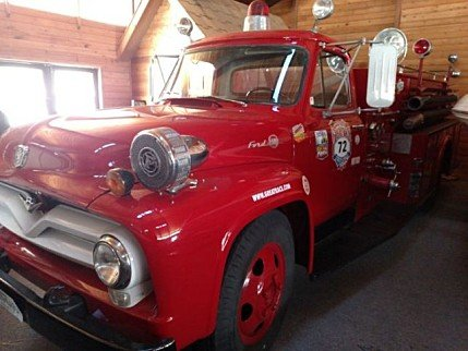 1953 Ford F350 for sale 100866198