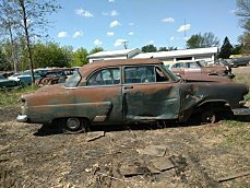 1953 Ford Mainline for sale 100766369
