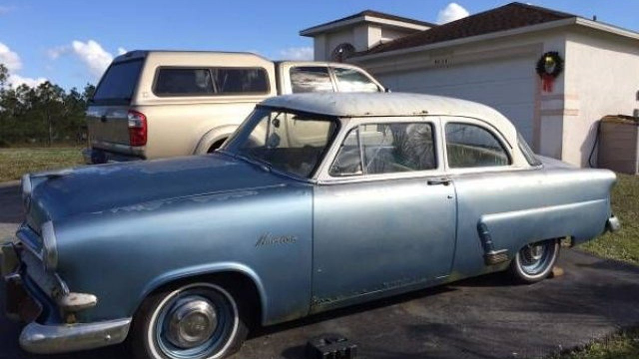 1953 Ford Mainline for sale near Cadillac, Michigan 49601 - Classics ...