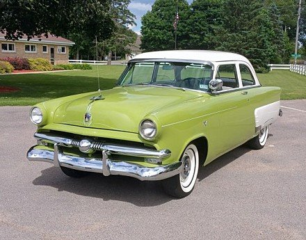 1953 Ford Mainline for sale 100881311
