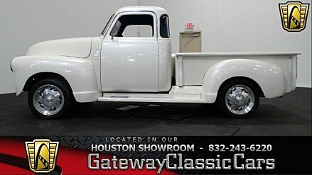 1953 GMC Pickup for sale 100771331