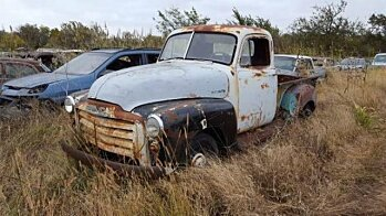1953 GMC Pickup for sale 100853960