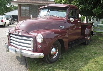 1953 GMC Pickup for sale 100913258