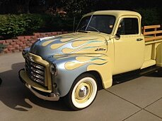 1953 GMC Pickup for sale 100789936