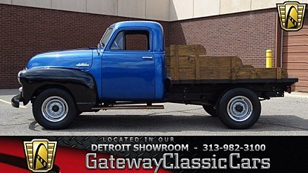 1953 GMC Pickup for sale 100920590