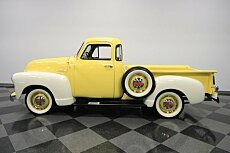 1953 GMC Pickup for sale 100957840