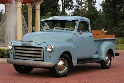 1953 GMC Pickup for sale 100989624