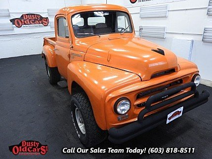 1953 International Harvester Pickup for sale 100779267