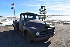 1953 International Harvester Pickup for sale 100824001