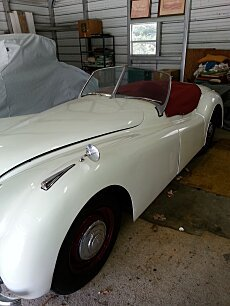 1953 Jaguar XK 120 for sale 100743989