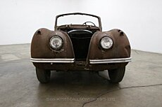 1953 Jaguar XK 120 for sale 100774987