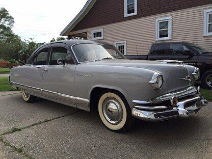 1953 Kaiser Manhattan for sale 100733636