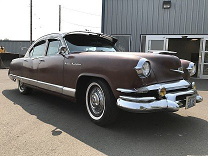 1953 Kaiser Manhattan for sale 100903408