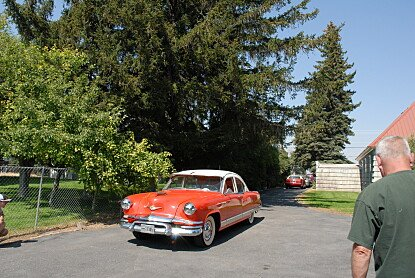 1953 Kaiser Manhattan for sale 100925408
