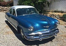 1953 Kaiser Manhattan for sale 100976809