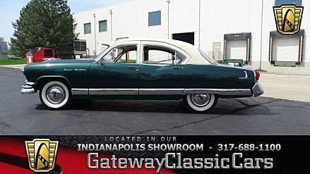 1953 Kaiser Manhattan for sale 100986726