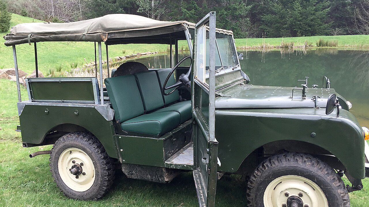 1953 Land Rover Series I for sale 100859751