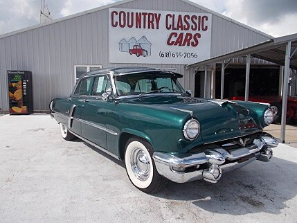 1953 Lincoln Capri for sale 100785106