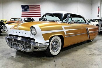 1953 Lincoln Capri for sale 100797703