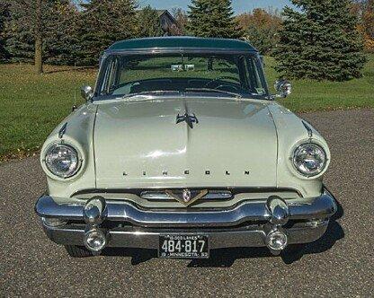 1953 Lincoln Capri for sale 100816555