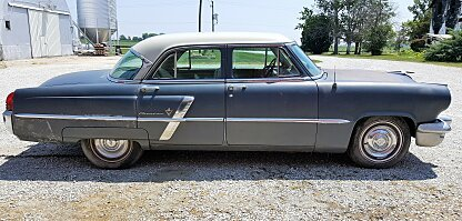 1953 Lincoln Cosmopolitan for sale 101002801