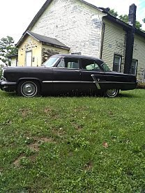 1953 Lincoln Cosmopolitan for sale 101018804