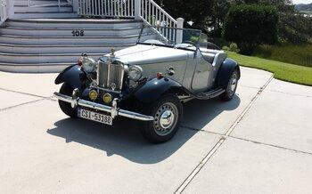 1953 MG MG-TD for sale 100758794