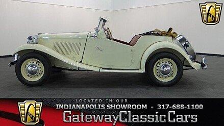1953 MG MG-TD for sale 100766931