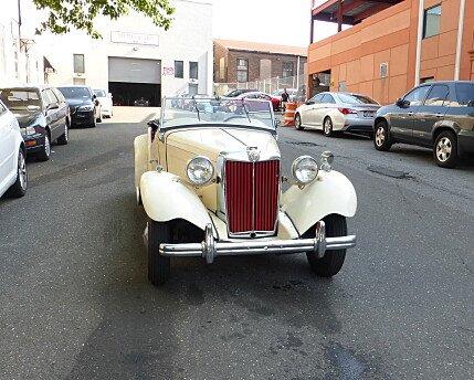 1953 MG MG-TD for sale 100767182