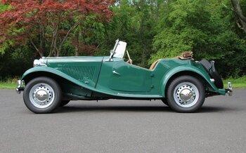 1953 MG MG-TD for sale 100772400