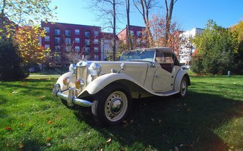 1953 MG MG-TD for sale 100820432