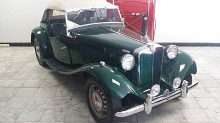 1953 MG MG-TD for sale 100823918
