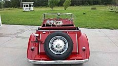 1953 MG MG-TD for sale 100824194
