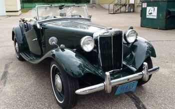 1953 MG MG-TD for sale 100831827