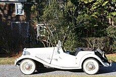 1953 MG MG-TD for sale 100834995