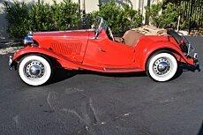 1953 MG MG-TD for sale 100856678