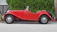 1953 MG MG-TD for sale 100857808