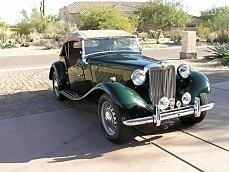 1953 MG MG-TD for sale 100888418
