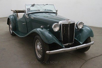 1953 MG MG-TD for sale 100742218