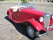 1953 MG MG-TD for sale 100772385