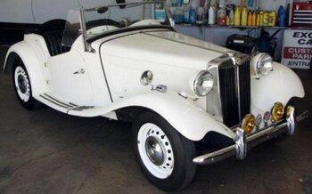 1953 MG MG-TD for sale 100835084