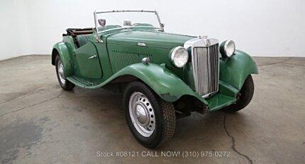 1953 MG MG-TD for sale 100854377