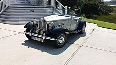 1953 MG MG-TD for sale 100857037