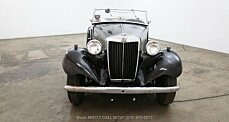 1953 MG MG-TD for sale 100871126